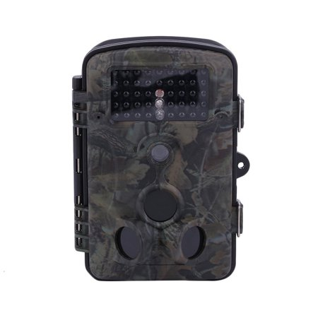 120 °Hunting Camera Wide Angle 12MP Waterproof Game and Trail Hunting Camera Infrared Night