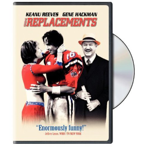 The Replacements (Widescreen)