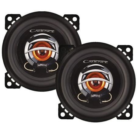 Cadence 4   2 Way Speaker 100W Peak