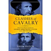 Clashes of Cavalry (Hardcover)