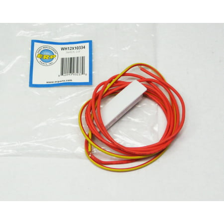 Washing Machine Lid Switch for GE WH12X10334 AP3968471 (Lid Switch)