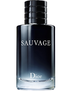 Dior Sauvage Eau De Toilette, Cologne for Men, 3.4 Oz