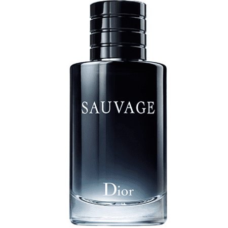 Christian Dior Sauvage Cologne for Men, 3.4 Oz (Schwarz Dior)