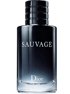 Christian Dior Sauvage Eau De Toilette Spray, Cologne for Men, 3.4 Oz