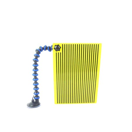 PDR Tool PDR Line Board Reflector Board with Adjustable Holder - Reflector Board