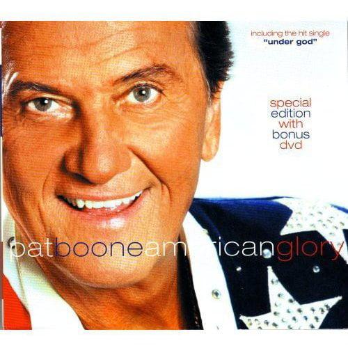 Pat Boone's American Glory (Bonus Dvd)