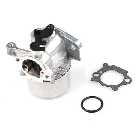 Carburetor Carb Briggs & Stratton 799871 Replaces Old Part 799871 & 790845 ()