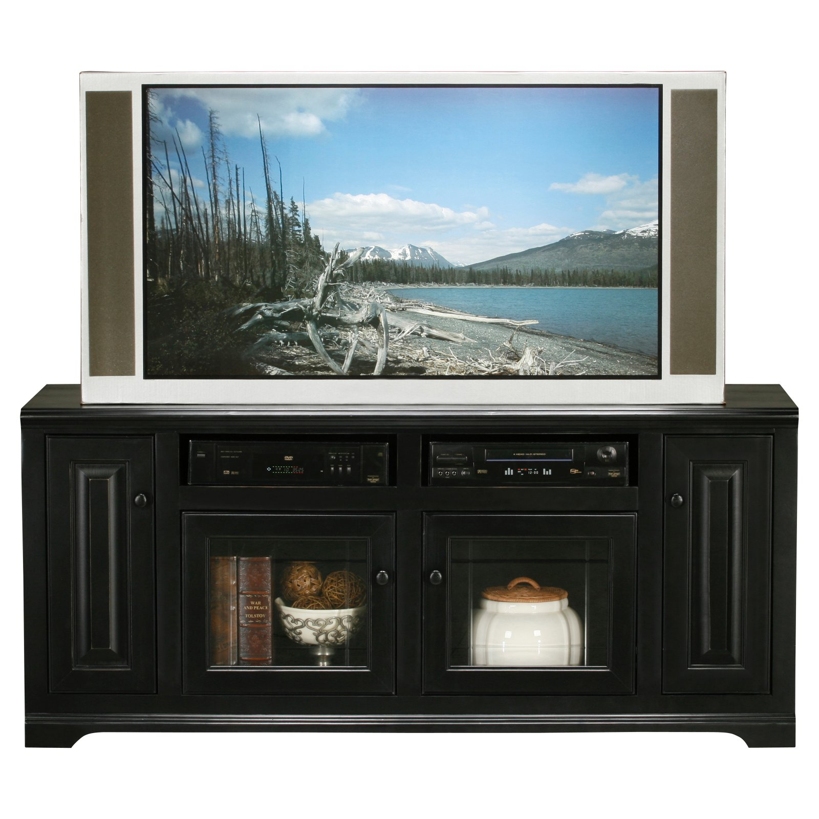Eagle Furniture Savannah 66 in. TV Stand