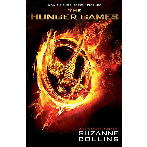 HUNGER GAMES: MOVIE TIE-IN EDITION, THE