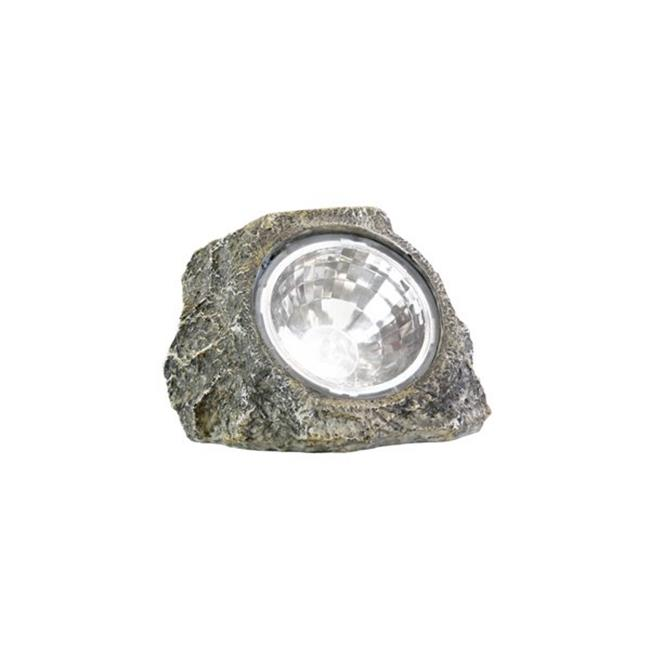 Stone Solar Spot Light - image 1 of 1