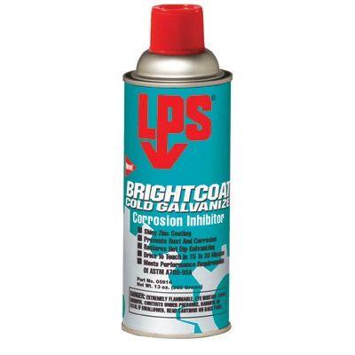13-Oz. Brightcoat Cold Galv Corrosion Inhibitor