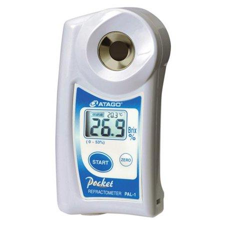 PAL Pocket Refractometers