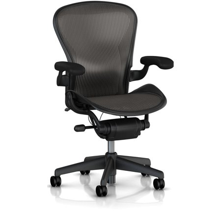 Herman Miller Classic Aeron Chair - Size C ()