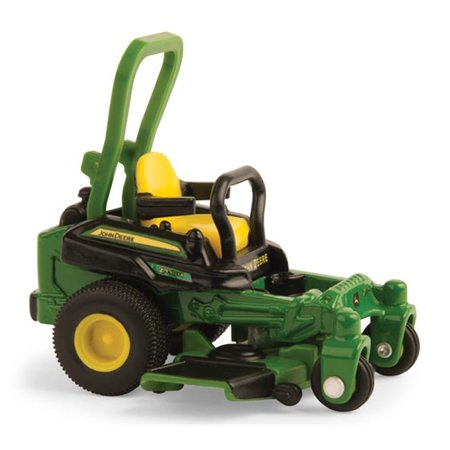 - Ertl ERT45519 John Deere Z-Trak Mower Model Kit