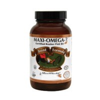 Maxi Health Maxi Omega-3 Fish Oil Joint Formula EPA/DHA New & Improved - 90 Count