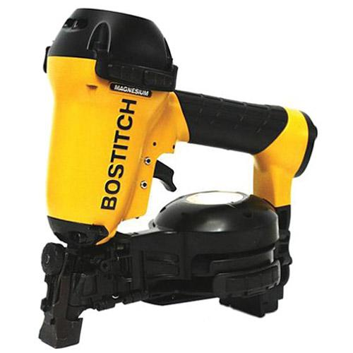 """Stanley Bostitch RN46-1 Coil Roofing Nailer, 3/4"""" - 1-3/4"""""""