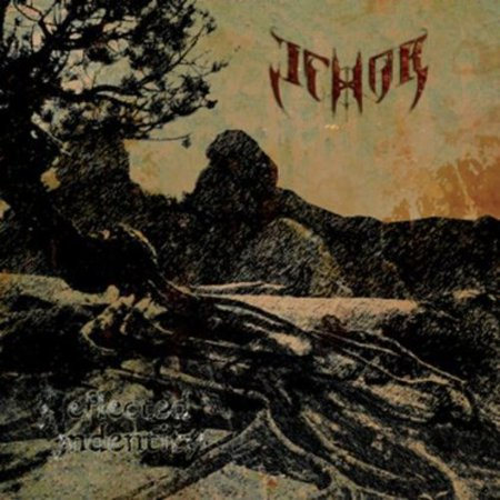 Ichor   Reflected Identity  Cd