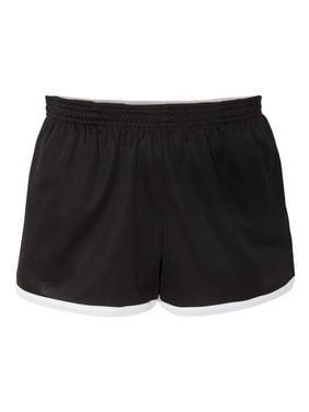 cd03d3d312 Product Image Boxercraft M66 Athletic Wear Shorts Fast Break Mesh Short  Women s