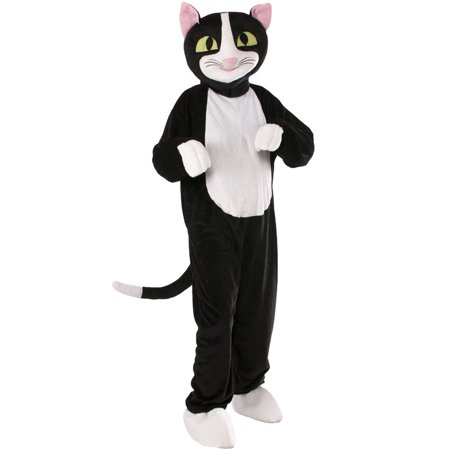 Catnip the Cat Mascot Adult Costume - Cats The Musical Costumes For Sale