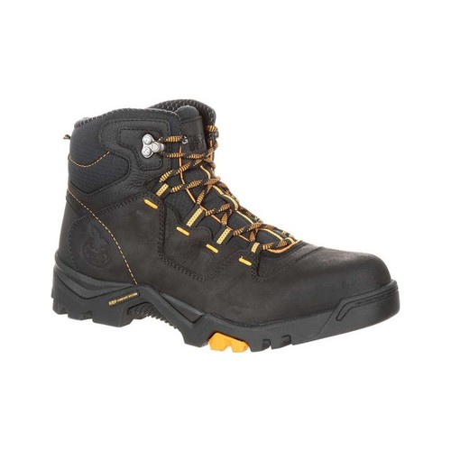 Men's Georgia Boot GB00217 Amplitude Waterproof Work Boot by Georgia