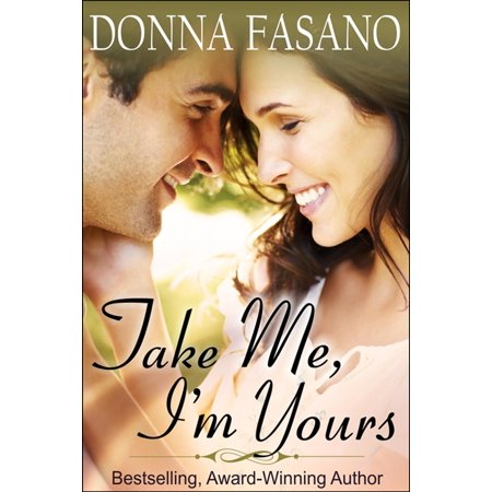 Take Me, I'm Yours - eBook