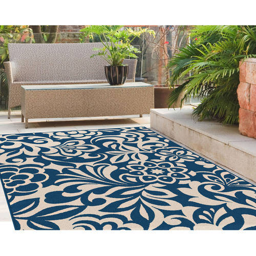 Bliss Rugs Tahina Transitional Area Rug