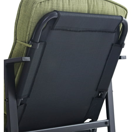 Magnificent Mainstays Belden Park Outdoor Glider Chair Best Outdoor Pdpeps Interior Chair Design Pdpepsorg