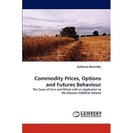Commodity Prices  Options And Futures Behaviour