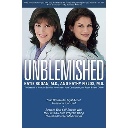 Unblemished - eBook (Best Way To Market Rodan And Fields)