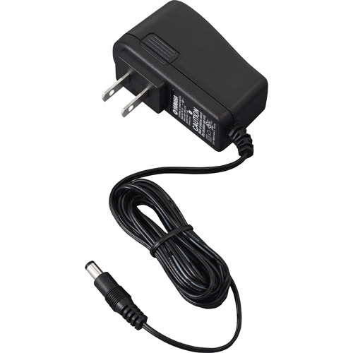 Yamaha PA130MM AC Adapter - for YPT210, YPT310, YPT410, EZ200