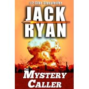 The Mystery Caller - eBook