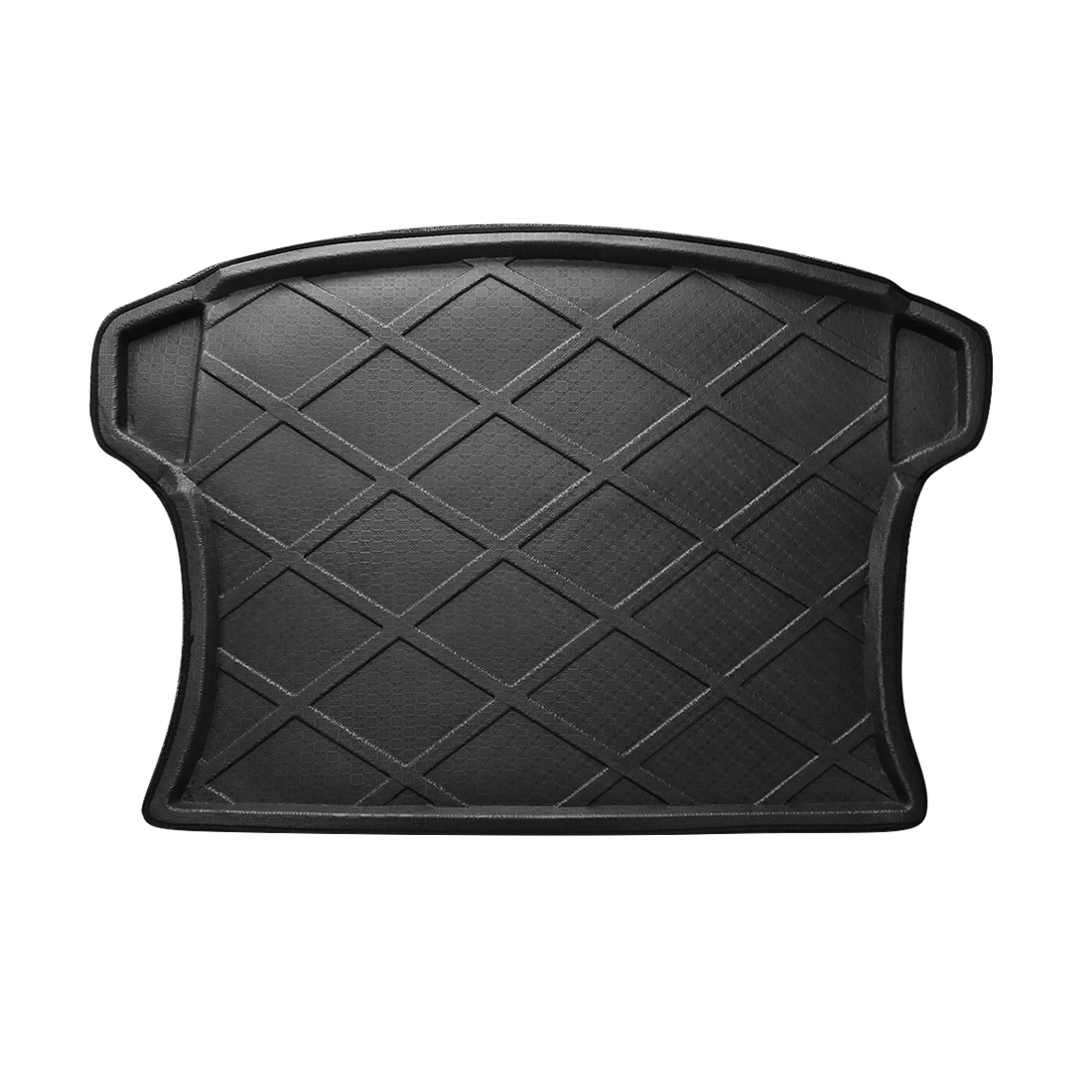 Rear Trunk Tray Boot Liner Cargo Floor Mat Cover Protector for  CX-7 2007-2016