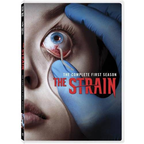The Strain: The Complete First Season (Widescreen)
