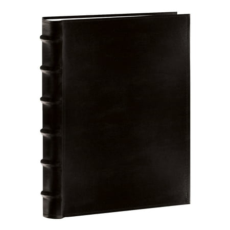Pioneer Leather Bound 300 Pkt 4x6 Photo Album, (Leather Photo Album Set)