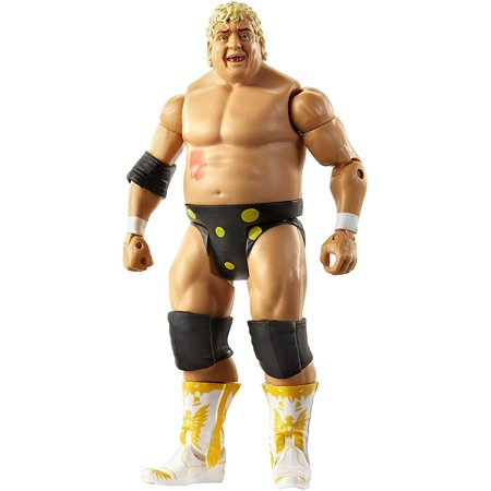 Summerslam Action Dusty Rhodes Figure  Bring Home The Action Of Wwe And Celebrate With Summerslam Figures Past And Present  By Wwe
