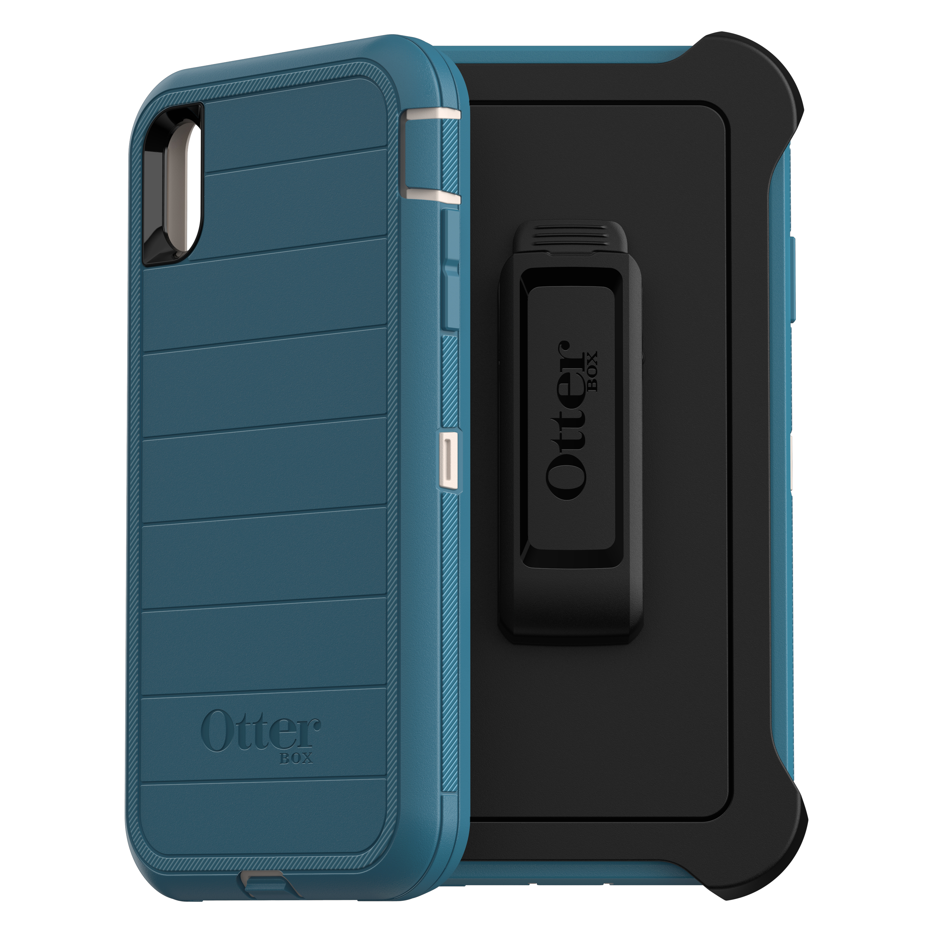 OtterBox Defender Series Pro Case for iPhone XS Max, Big Sur
