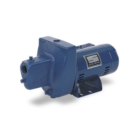 Deep Well Jet Package - STA-Rite SND-L Shallow Well Jet Pump 3/4HP 115/230V