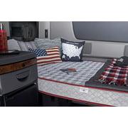 Mobile InnerSpace Truck Luxury Series 6.5-inch Firm Support Foam Mattress