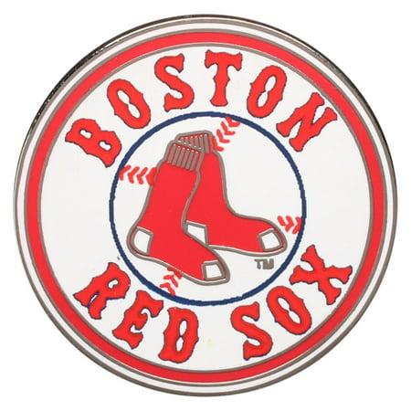 Boston Red Sox WinCraft Logo Team Pin - No Size ()