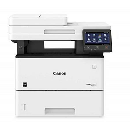 Canon imageCLASS D D1620 Laser Multifunction Printer - Monochrome (Canon Multi Printer)