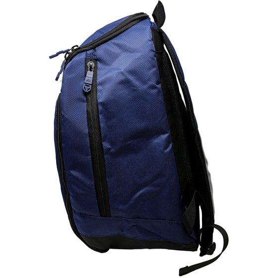 a2c35cd1ca New Balance - New Balance Team Ball Nylon Backpack - Navy - Walmart.com