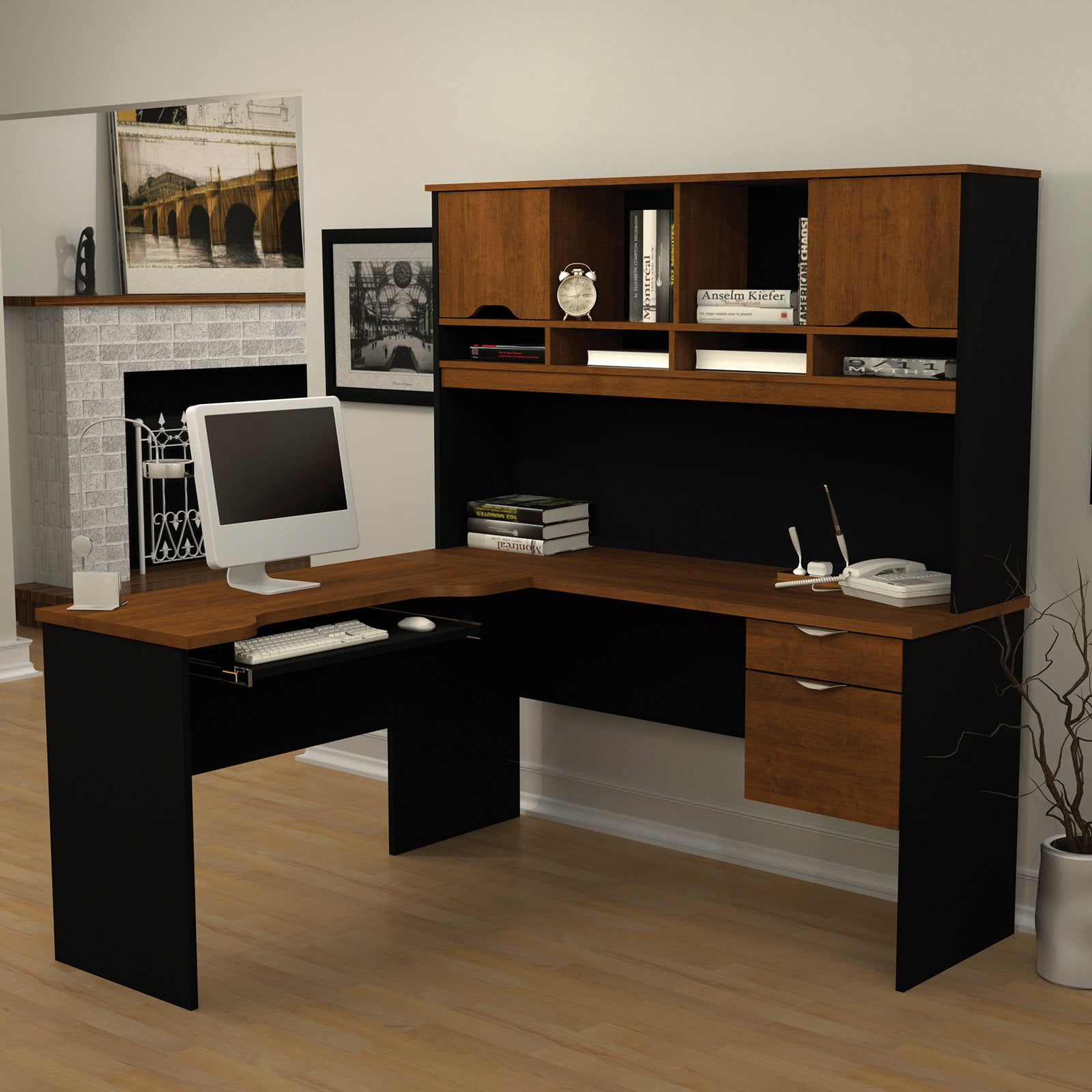 desk hutch o ikea co shaped with l office nongzi