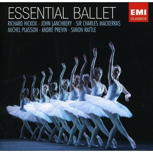 Essential Ballet / Various