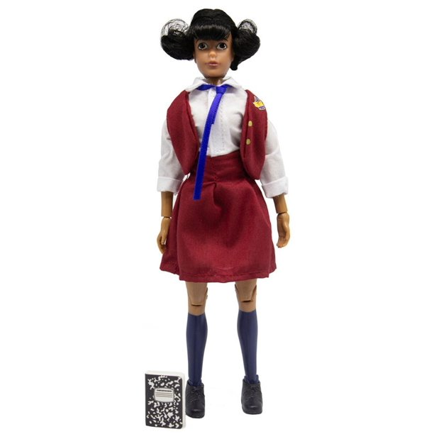 The Facts of Life TV Favorites Tootie Ramsey Action Figure