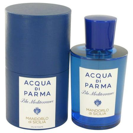 Blu Mediterraneo Mandorlo Di Sicilia by Acqua Di Parma Eau De Toilette Spray 5