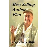 Best Selling Author Plan - eBook