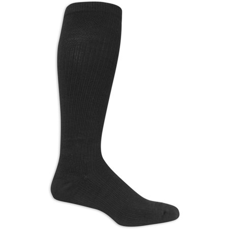 Dr Scholls Mens Big & Tall Graduated Compression Sock 1 Pack