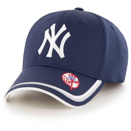MLB New York Yankees Forest Cap   Hat by Fan Favorite - Walmart.com 3bab9e67ce6d