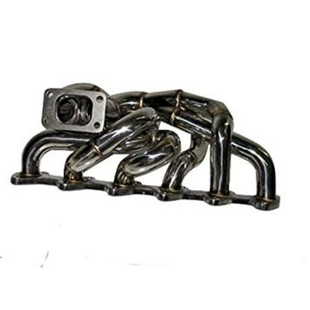Bmw Turbo Engines - Turbo Manifold BMW E30 Engine,Fits M3 323 325 328 E30 T3 Flange
