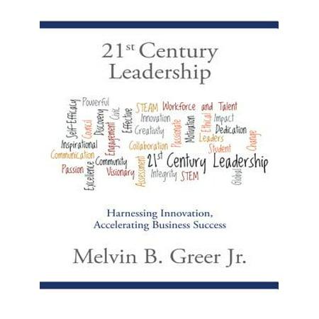 21St Century Leadership - eBook